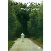 Poezja, Poezje Poems Wojtyła (opr. twarda)