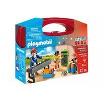 Klocki dla dzieci, Playmobil - Miejskie Życie - 9321 Music Class