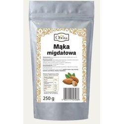 OLVITA Mąka migdałowa 250g