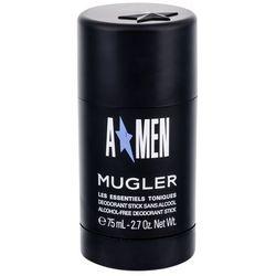 Thierry Mugler A*Men dezodorant 75 ml dla mężczyzn