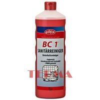 Pozostałe środki czyszczące, EILFIX BC-1 czyszczenie toalet 1L Sanitärreiniger (kwaśny)