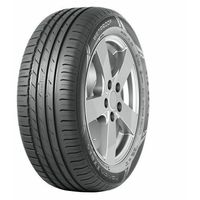 Opony 4x4, Opona Nokian WETPROOF SUV 215/70R16 100H 2020