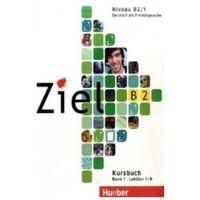 Książki do nauki języka, Ziel B2 Band 1 Podręcznik + Ćwiczenia + CD-ROM (opr. miękka)