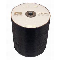 Titanum DVD+R/100/Rulon 4.7GB 8x Darmowy odbiór w 21 miastach!
