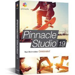Corel Pinnacle Studio 19 PL/ML DVD BOX