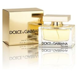 Dolce&Gabbana The One Woman 50ml EdP