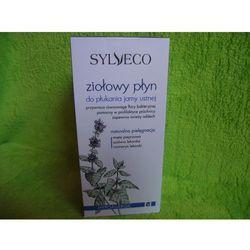 SYLVECO - Ziołowy płyn do płukania jamy ustnej