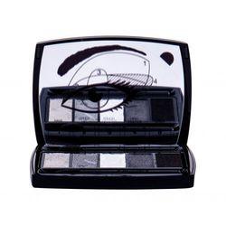 Hypnose Palette 5 Eyeshadow paleta pięciu cieni do powiek 14 Smokey Chic 3.5g