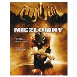 NIEZŁOMNY - film DVD wyprzedaz 03/19 (-20%)