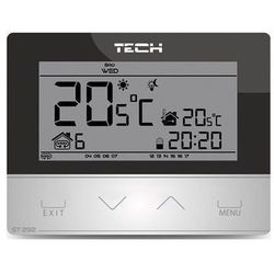 Panel sterujący, regulator pokojowy, termostat ST-292 V4