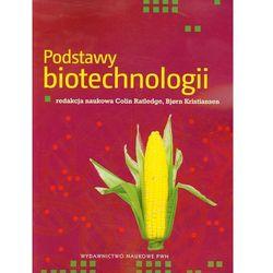 Podstawy biotechnologii (opr. miękka)