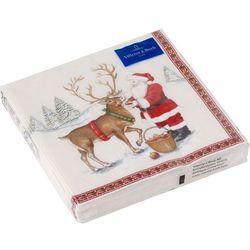 Villeroy & Boch - Winter Specials 2019 Serwetki papierowe 20 szt.