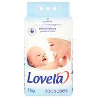 Proszki do prania, LOVELA 5kg Białe Proszek do prania dla dzieci (30 prań)