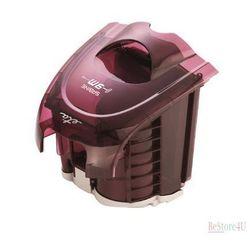 ETA Sabine Vacuum Cleaner ETA147890020 Bagged, Red, 800 W, 2 L, A, A, C, 78 dB, HEPA filtration system, 230 V