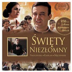ŚWIĘTY NIEZŁOMNY - film DVD