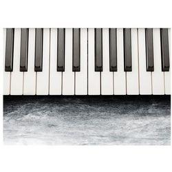 Fototapeta - Zainspirowane Chopinem - szary kamień
