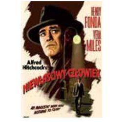 Niewłaściwy człowiek (Kolekcja Alfreda Hitchcocka) (Blu-ray) (Płyta BluRay)
