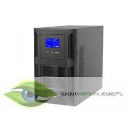 ARMAC Zasilacz UPS On-Line 2000va LCD 8XIEC 230v obudowa metalowa