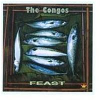 Dub, reggae, ska, Feast - Congos, The (Płyta CD)