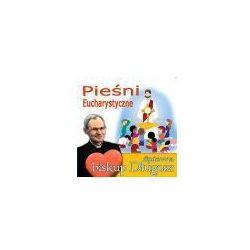 Biskup Długosz śpiewa - Pieśni Eucharystyczne - płyta CD