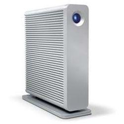 Dysk zewnętrzny LaCie d2 Quadra, 3.5'', 3TB, FireWire, eSATA, USB 3.0