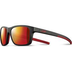 Julbo Line Spectron 3CF Okulary przeciwsłoneczne Dzieci, black/red 2020 Okulary