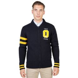 Sweter męski OXFORD UNIVERSITY - OXFORD_TRICOT-TEDDY-33