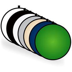 Blenda fotograficzna 7w1 okrągła 56cm Sunfire