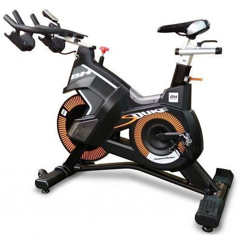 Rowery treningowe, BH Fitness Superduke