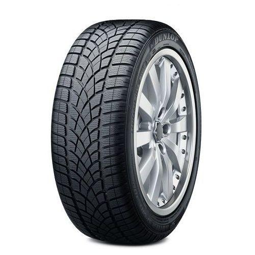 Opony zimowe, Dunlop SP Winter Sport 3D 225/55 R17 97 H