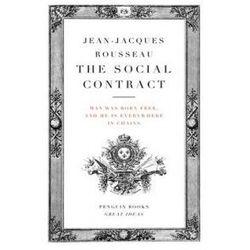Social Contract Penguin Great Ideas (opr. miękka)