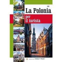 Album Polska dla turysty wersja włoska - Praca zbiorowa (opr. broszurowa)