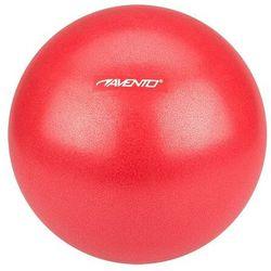 Piłka gimnastyczna AVENTO 41TL Czerwony