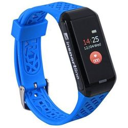 Smartband opaska fitness inSPORTline Rivarock