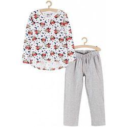 Piżama dziewczęca Myszka Minnie 3W37AP Oferta ważna tylko do 2023-07-30