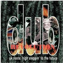 Różni Wykonawcy - Dub Revolution (uk Roots - High Steppin To The Future)