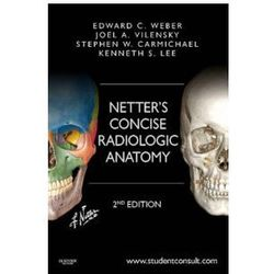 Netter's Concise Radiologic Anatomy (opr. miękka)