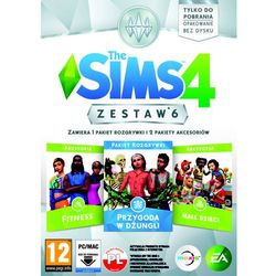 The Sims 4 Zestaw (PC)