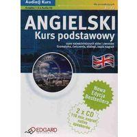 Językoznawstwo, Angielski. Kurs Podstawowy A1 - A2. Audio Kurs (Książka + 2 Cd) (opr. kartonowa)