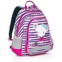 Tornistry i plecaki szkolne, Plecak do przedszkola Topgal CHI 838 H - Pink