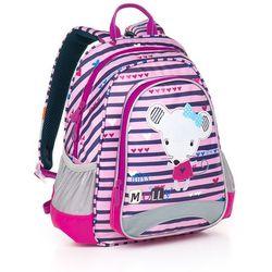 Plecak do przedszkola Topgal CHI 838 H - Pink