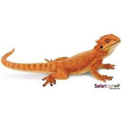 Safari Ltd. Agama brodata - BEZPŁATNY ODBIÓR: WROCŁAW!