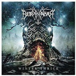 Winter Thrice - Borknagar (Płyta CD)
