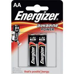 Bateria ENERGIZER Base LR6/AA (2 szt.)