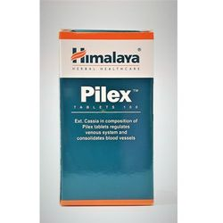 Himalaya Pilex 100 tabl.