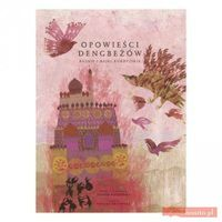 Książki dla dzieci, Opowieści Dengbeżów (opr. twarda)