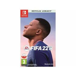 EA FIFA 22 Nintendo Switch