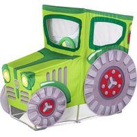 Traktory dla dzieci, HABA Namiot Traktor