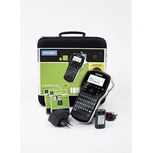 Drukarki termiczne i etykiet, Dymo LM 280