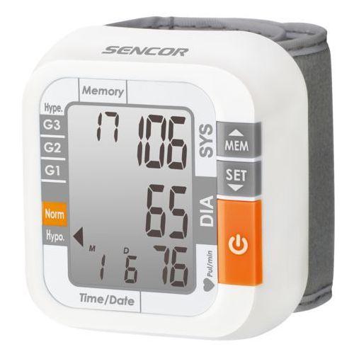 Ciśnieniomierze, Sencor SBD 1470